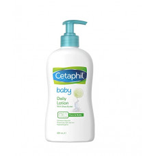 Cetaphil Baby Daily lotion 400 ml