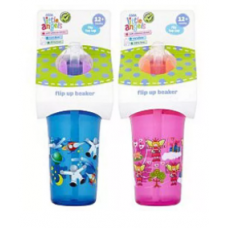 ASDA Little Angels Water Bottle