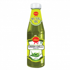 Ahmed Green Chili sauce 340 gm