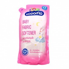 Kodomo Fabric Softener (Refill) 600ml