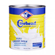 Cowhead Instant Milk Powder 2.5kg