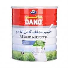 Dano Full Cream Milk Powder 2.5kg