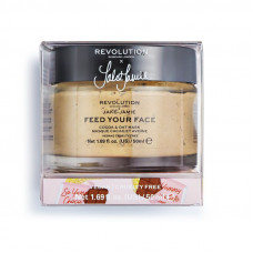 Makeup Revolution Skincare X Jake - Jamie Cocoa & Oat Moisturizing Face Mask