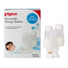Pigeon Breastmilk Storage Slim Neck Bottle 150 ml