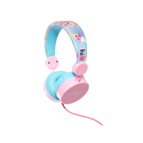Smiggle Galaxy Tunes Headphones - Food