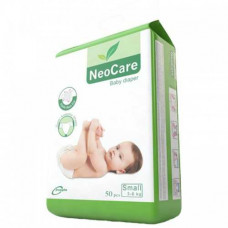 Neocare Small Belt 3-6 Kg 50 pcs BUY 1 GET 1 FREE