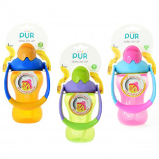 Pur Go In Out Straw Cup 250 ml