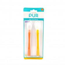 Pur Long Handle Spoons 2pcs