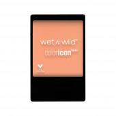 Wet N Wild Color Icon Blush – Keep It Peachy