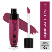 Wet n Wild Matte Lipstick-Berry Recognize