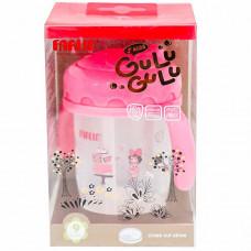 Farlin AET-012-C Gulu Straw Drinking Cup 240 mL
