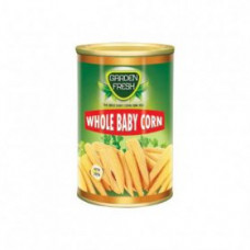 Garden Fresh Whole Baby Corn 425 gm