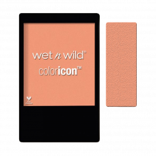 Wet n Wild Color Icon Blush Apri-Coat in The Middle