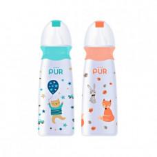 Pur Bottle Classic Auchan Standard Neck 300ml