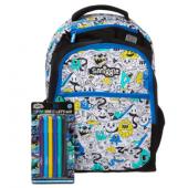 Smiggle Let's Go DIY Kit Backpack