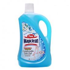 Magiclean Floor Cleanser Fresh Floral 2 ltr