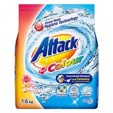 Attack Powder + Colour 1.6kg