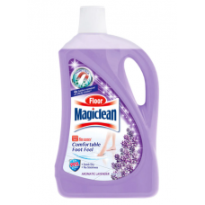 Magiclean Floor Cleanser Aromatic Lavender 2 ltr