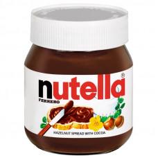 Nutella Hazelnut Spread With Cocoa – 500g