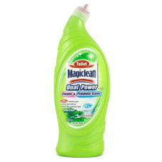 Magiclean Dual Power Forest Fresh Toilet Cleaner 650ml