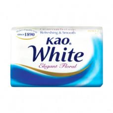 Kao White Soap Elegant Floral 130g
