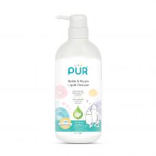Pur Natural Bottle & Nipple Liquid Cleanser 500 ml