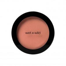 Wet n Wild Color Icon Blush - Mellow Wine