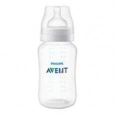 Philips Avent Classic Anti-Colic Bottle 330 mL