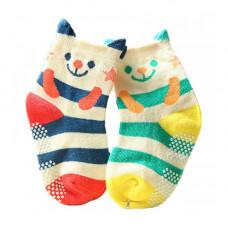 Autumn Spring Cotton Baby Socks