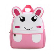 Cool Kid Toddler Mini School Bags: Rabbit