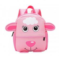 Cool Kid Toddler Mini School Bags: Sheep