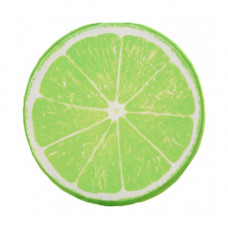 Fruit Cushion Lemon