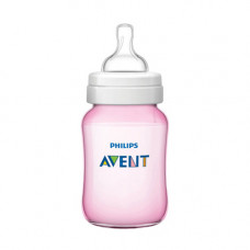 Philips Avent Classic Feeder Pink Edition 260 mL.