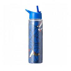 Smiggle Double Wall Basketball Water Bottle