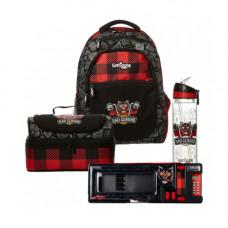 Smiggle Express School Gift Bundle - Black