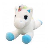 Unicorn Toy Blue