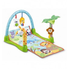 Smart Baby Mix & Match Musical Gym 3 Grow with Me Tages