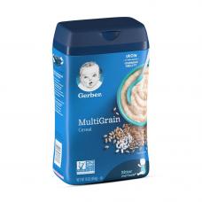 Gerber MultiGrain Cereal 454g