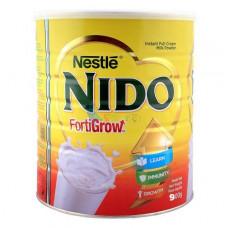 Nestle NIDO Fortigrow Full Cream Milk Powder 900 gm (Netherlands)