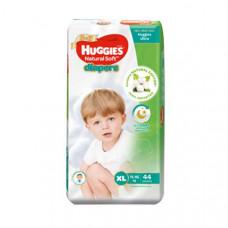 Huggies Baby Diaper Ultra Belt XL 11-16 kg 44 pcs