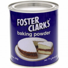 Foster Clark's Baking Powder 225 gm