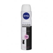 NIVEA Anti-perspirant Invisible for Black & White Body Spray 150 mL