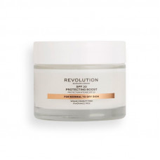 Makeup Revolution Skincare Moisture Cream SPF30 Normal to Dry Skin
