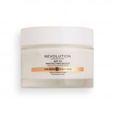 Makeup Revolution Skincare Moisture Cream SPF30 Normal to Oily Skin
