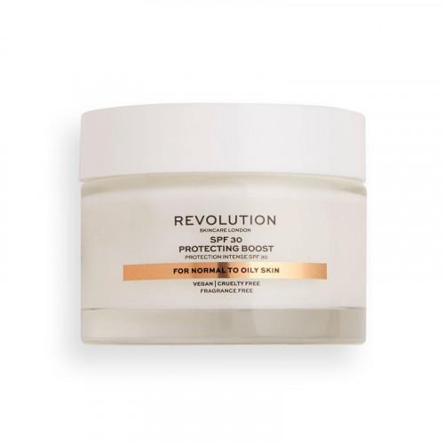Makeup Revolution Skincare Moisture Cream SPF30 Normal to Oily Skin