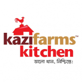 Kazi Farms Kitchen