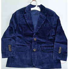 Cat & Jack Navy Blue Boy's Blazer Size 4
