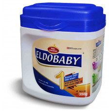 ELDOBABY 1 Jar 350 gm Infant Formula With Iron