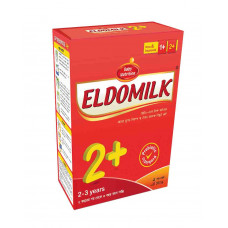 ELDOMILK 2+ BIB 350 gm Growing up Milk
