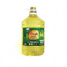 Fresh Soyabean Oil 5 Liter
